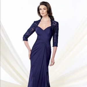 Formal Mother of the Bride / Groom Dress